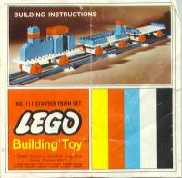 View Instructions For 111-1 - Universal Building Set