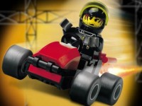 View Instructions For 1363-1 - Stunt Go-Cart