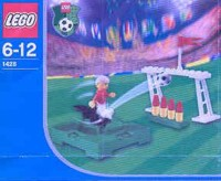 View Instructions For 1428-1 - small soccer set