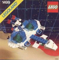 View Instructions For 1499-1 - Twin Starfire