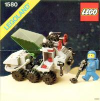 View Instructions For 1580-1 - Lunar Scout