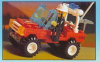 View Instructions For 1702-1 - Fire Fighter 4 X 4