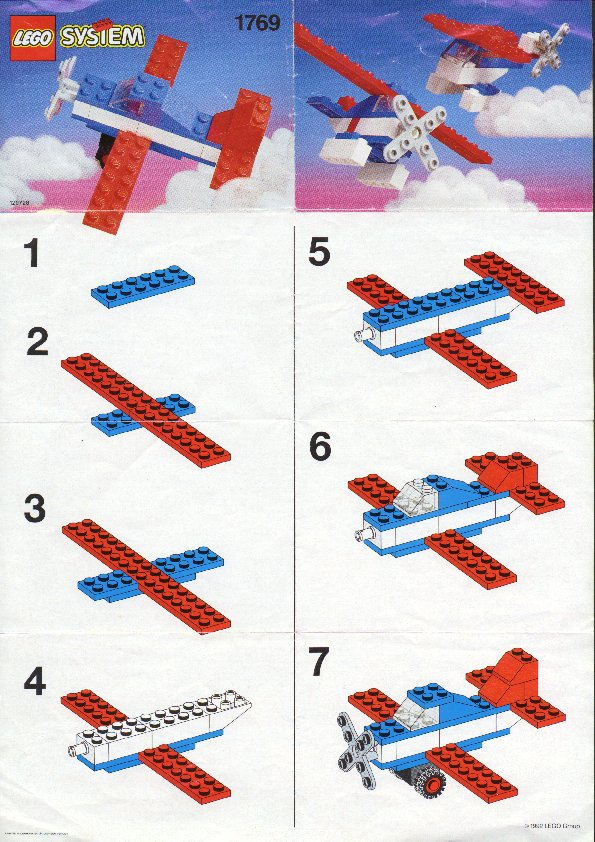 Lego Instruction Manual Image Collections Form 1040 Instructions
