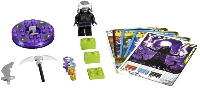 View Instructions For 2256-1 - Lord Garmadon