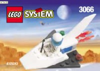 View Instructions For 3066-1 - {Kabaya Promotional Set} Cosmos Glider