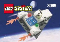View Instructions For 3069-1 - {Kabaya Promotional Set} Cosmic Wing