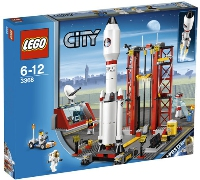 View Instructions For 3368-1 - Rocket Launch Center