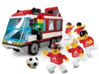 View Instructions For 3426-1 - Adidas Team Transport