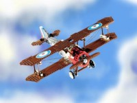 View Instructions For 3451-1 - Sopwith Camel