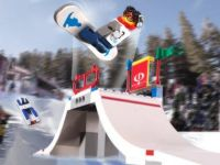 View Instructions For 3536-1 - Snowboard Big Air Comp
