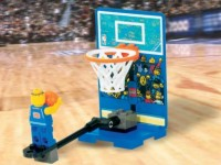 View Instructions For 3548-1 - Slam Dunk Trainer