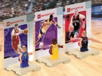 View Instructions For 3563-1 - NBA Collectors #4