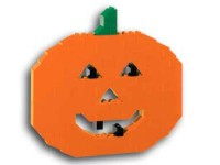 View Instructions For 3731-1 - Pumpkin Pack