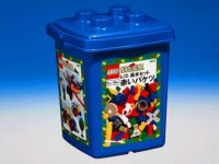 View Instructions For 4267-1 - Special Pieces Bucket