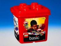 View Instructions For 4285-1 - Classic Value Bucket