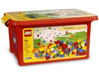 View Instructions For 4400-1 - Creations and Bricks {Red Tub}