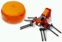 View Instructions For 4413-1 - Arachno Pod