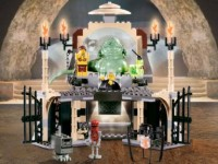 View Instructions For 4480-1 - Jabba's Palace