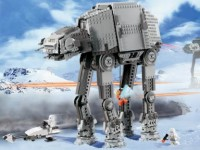 View Instructions For 4483-1 - Imperial AT-AT