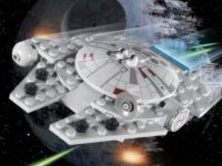 View Instructions For 4488-1 - MINI Millennium Falcon