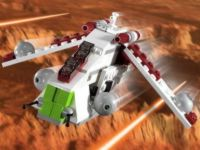 View Instructions For 4490-1 - MINI Republic Gunship