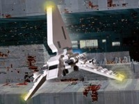 View Instructions For 4494-1 - MINI Imperial Shuttle