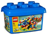View Instructions For 4496-1 - Fun with Building Tub