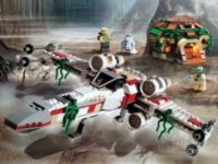 View Instructions For 4502-1 - X-wing Fighter™