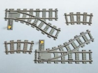 View Instructions For 4531-1 - Switching Rails