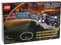 View Instructions For 4535-1 - LEGO Express Deluxe