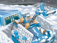 View Instructions For 4579-1 - Ice Ramp Racers