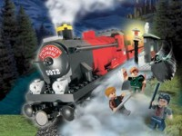 View Instructions For 4758-1 - Hogwarts Express