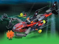 View Instructions For 4793-1 - Ogel Shark Sub