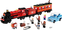 View Instructions For 4841-1 - Hogwarts Express