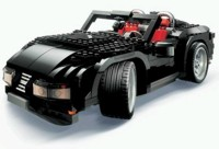 View Instructions For 4896-1 - Roaring Roadsters