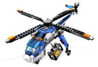 View Instructions For 4995-1 - Cargo Copter