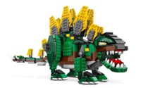 View Instructions For 4998-1 - Stegosaurus