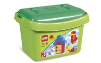 View Instructions For 5416-1 - DUPLO Brick Box