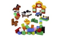View Instructions For 5419-1 - Build a Farm