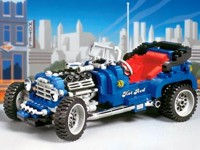 View Instructions For 5541-1 - Blue Fury / Hot Rod