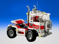 View Instructions For 5563-1 - Racing Truck