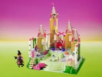 View Instructions For 5808-1 - The Enchanted Palace