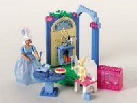 View Instructions For 5825-1 - The Fairy Queen's Magical House