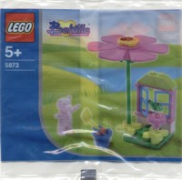 View Instructions For 5873-1 - Fairy Land