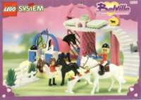 View Instructions For 5880-1 - Prize Pony Stables