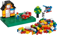 View Instructions For 5932-1 - My First LEGO Set
