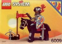 View Instructions For 6009-1 - Black Knight