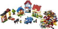 View Instructions For 6053-1 - My First LEGO Town