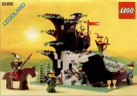 View Instructions For 6066-1 - Camouflaged Outpost