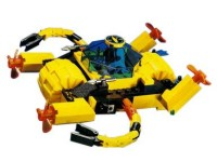 View Instructions For 6145-1 - Crystal Crawler / Aquanaut Turbo Amphi